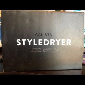 Accessories - Calista Styledryer